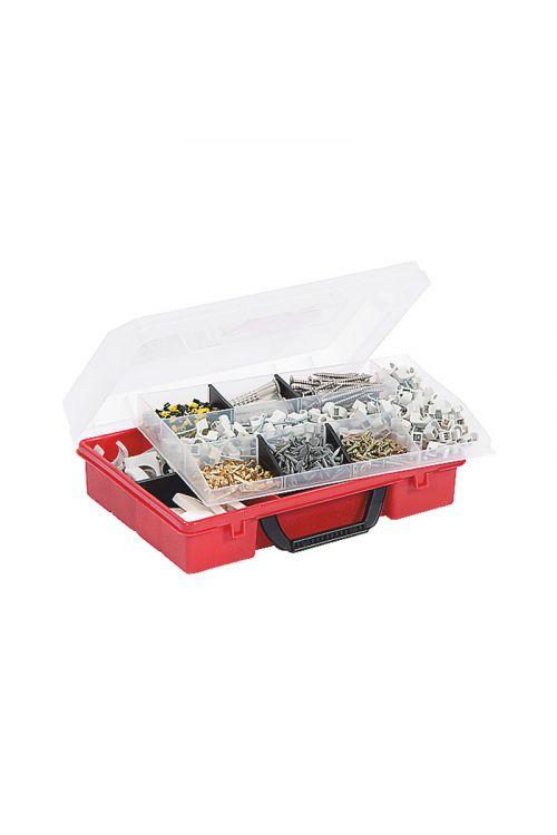 Kovček za shranjevanje orodja WISENT (3 - 6 / 8)