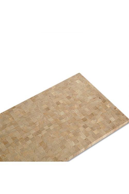 Delovna plošča HEVEA (1.500 x 650 x 40 mm)