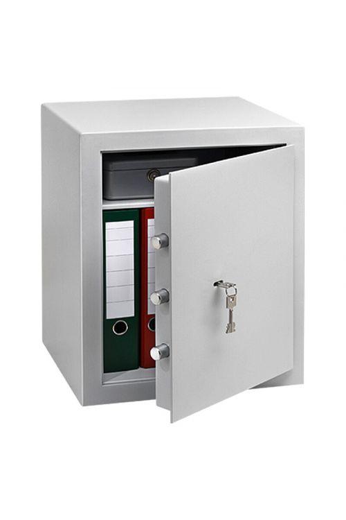 Pohištveni trezor Burg Wächter Safe 50S (43,5 x 38,2 x 52,8 cm, dvobrada varnostna ključavnica)