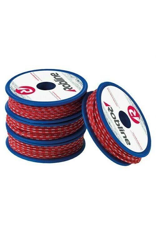 Vrv FSE Robline Globe 5000 (dolžina: 10 m, poliester, rdeča)