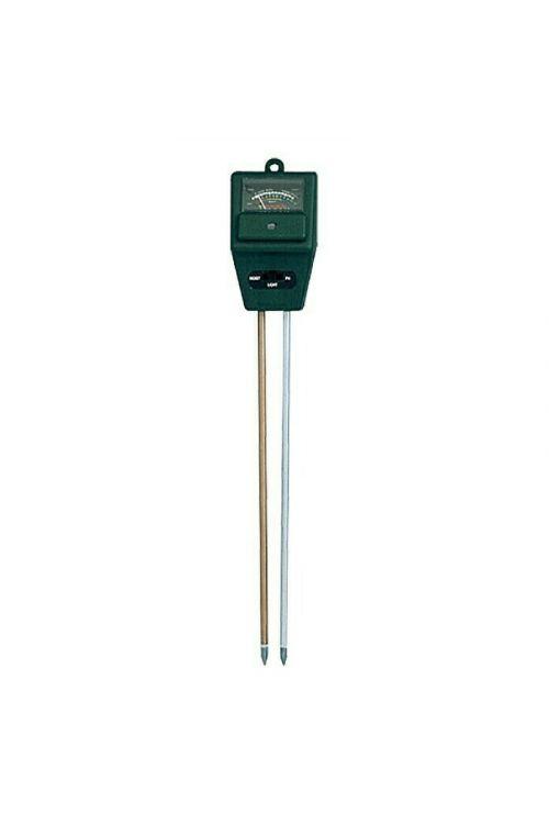 Kombinirani merilnik vlage in pH vrednosti TFA Dostmann (30 cm)