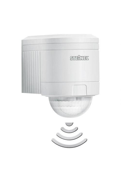 Infrardeči senzor gibanja Steinel IS 240 DUO (domet: 12 m, 240 °, bel)