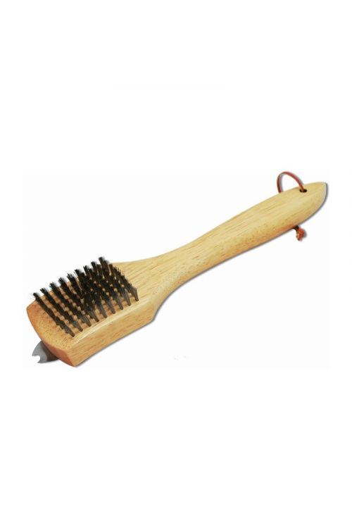 Ščetka za čiščenje žara Kingstone (30 cm, krtača)