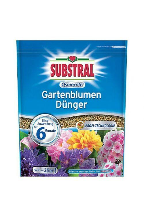 Gnojilo za vrtne rože Substral Osmocote (1,5 kg)