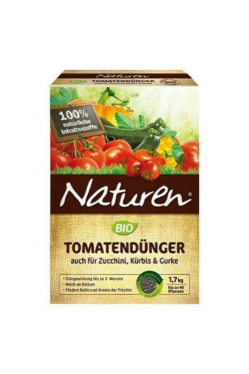 Gnojilo za paradižnik Celaflor Naturen Bio (1,7 kg)