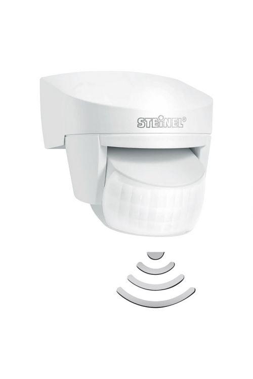 Infrardeči senzor gibanja Steinel IS 140-2 (domet: 14 m, 140 °, bel)