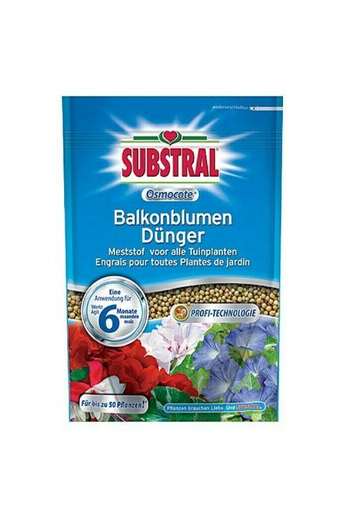 Gnojilo za balkonske rože Substral Osmocote (750 g)