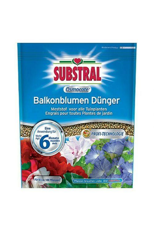 Gnojilo za balkonske rože Substral Osmocote (1,5 kg)