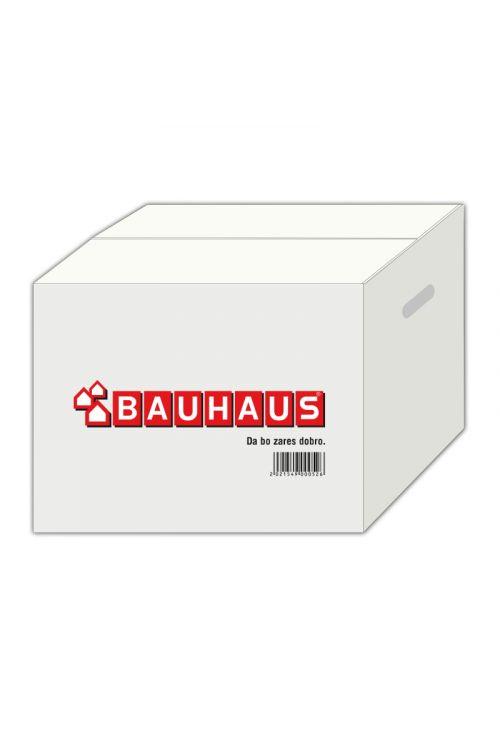 Kartonska škatla BAUHAUS, bela (54,5 x 40,5 x 31 cm)