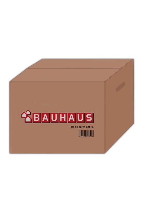 Kartonska škatla BAUHAUS, rjava (54,5 x 40,5 x 31 cm)