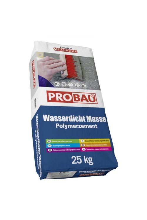 Hidroizolacijska masa Probau Polimercement (vodoodbojna masa, 25 kg)