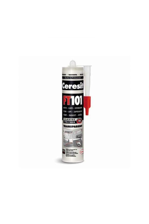 Tesnilna masa Ceresit FT 101 (kartuša 280 ml)