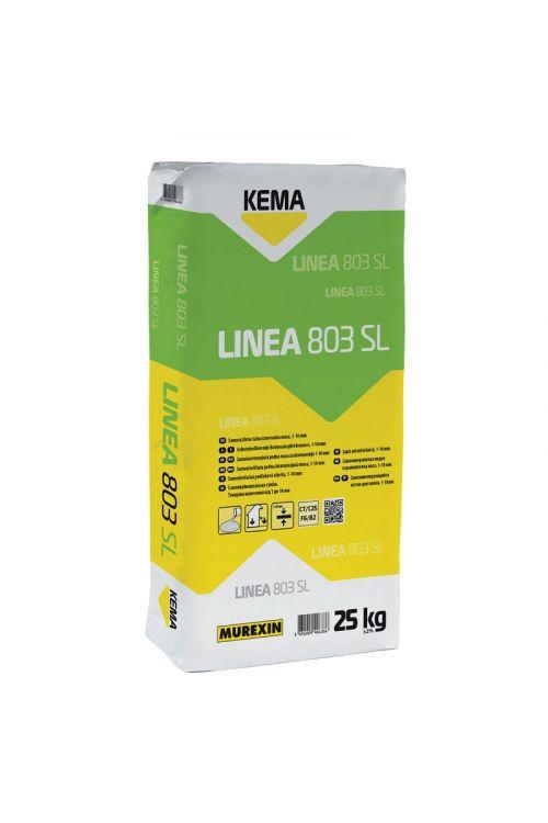 Izravnalna masa Linea 803 SL (25 kg, 1-10 mm)