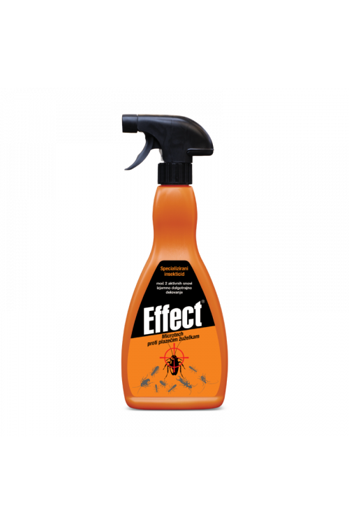 Insekticid Effect proti plazečim žuželkam (500 ml)