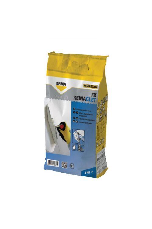 Mavčna izravnalna masa KEMA Kemaglet FX (4 kg)