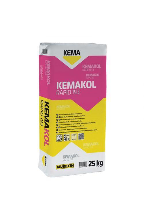 Lepilo za ploščice Kemakol Rapid 193 (prilagodljivo lepilo za talne ploščice večjega formata, 25 kg)_2