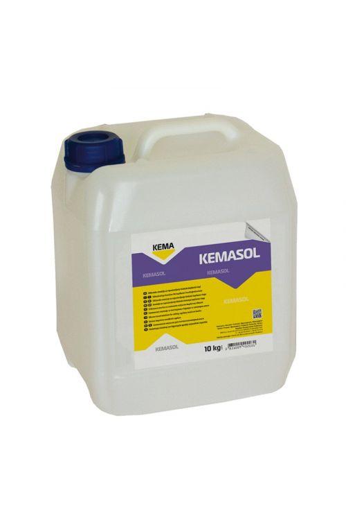 Zaščitni premaz Kema Kemasol (6 do 8 l/m za 40 cm debel zid, 10 kg)