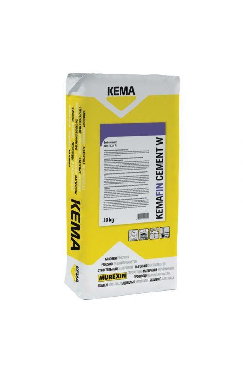 Cement KEMA Kemafin W (20 kg)