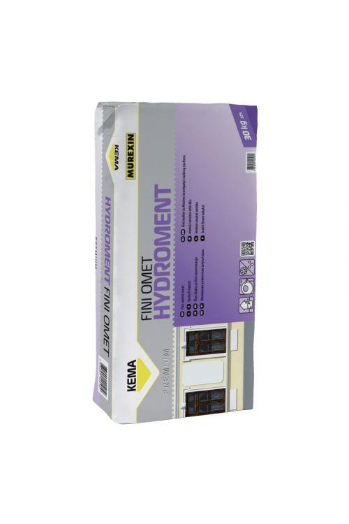 Fini omet Hydroment (poraba: 3,5 kg/m² za 2 mm, 30 kg)