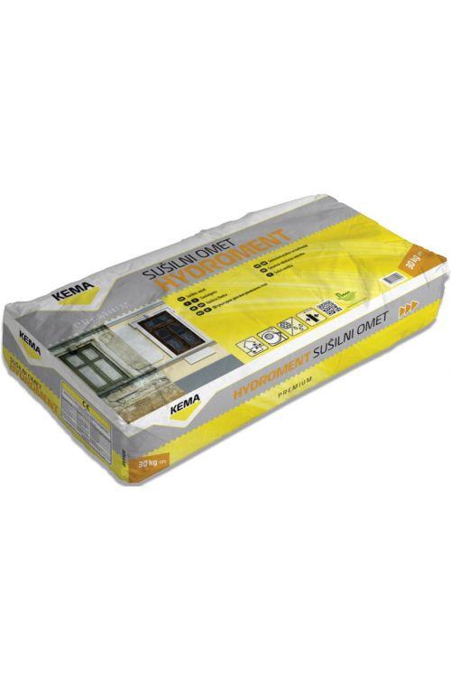 Sušilni omet KEMA Hydroment (30 kg)
