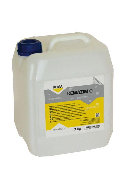 Dodatek za zimsko betoniranje KEMAZIM OC (7 kg)