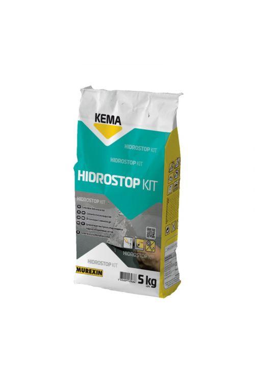 Hitrovezna malta Kema Hidrostop kit (5 kg)