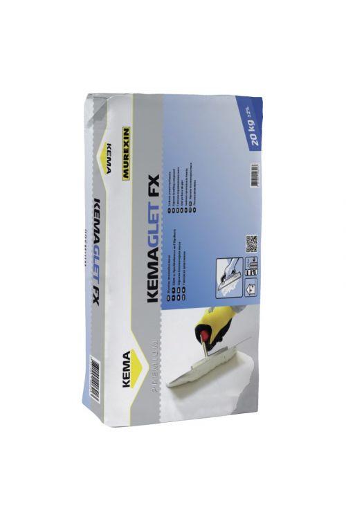 Mavčna izravnalna masa KEMA Kemaglet FX (20 kg)