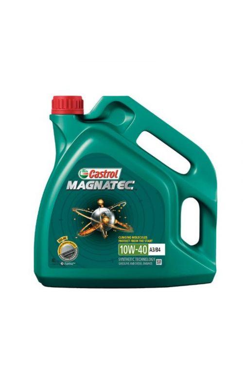 Motorno olje Castrol Magnatec 10W-40 (4 l)