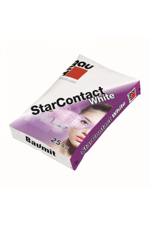 Lepilo Baumit StarContact (25 kg, belo)_2