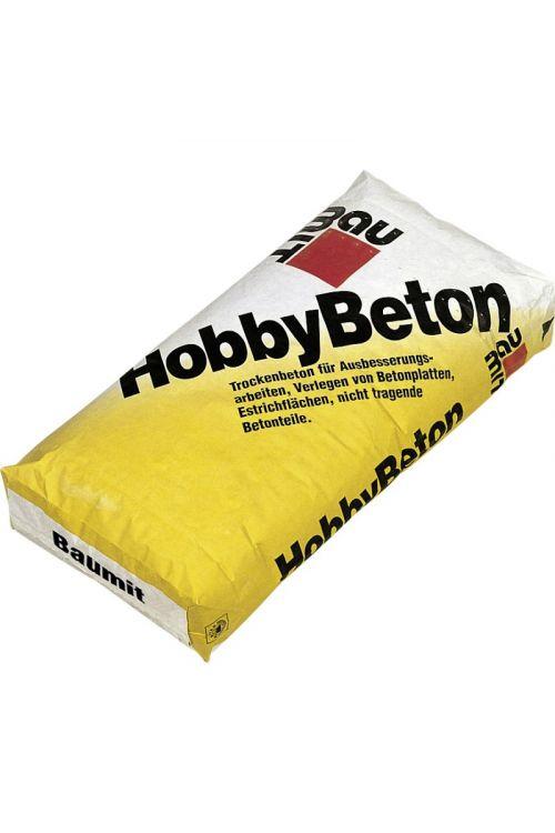 Suha betonska mešanica Baumit Hobbybeton  (25 kg)