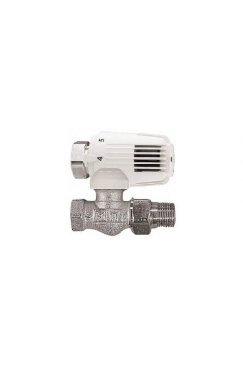 "Termostatski radiatorski ventil Herz, set (1/2"", ravni)"
