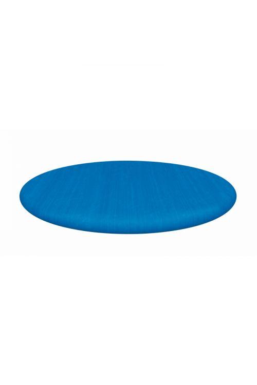 Ponjava za bazen Bestway (premer 244 cm, modre barve)