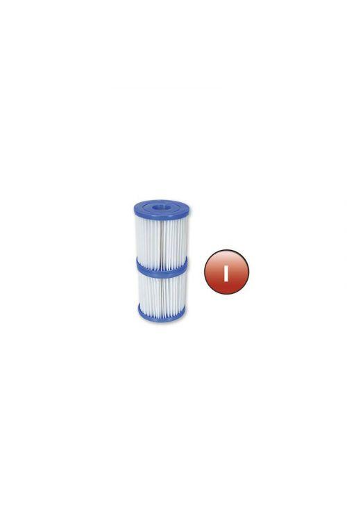 Kartuša za črpalko Bestway (za črpalke s pretokom 1.249 l/h, 2 kosa, enostavno čiščenje)