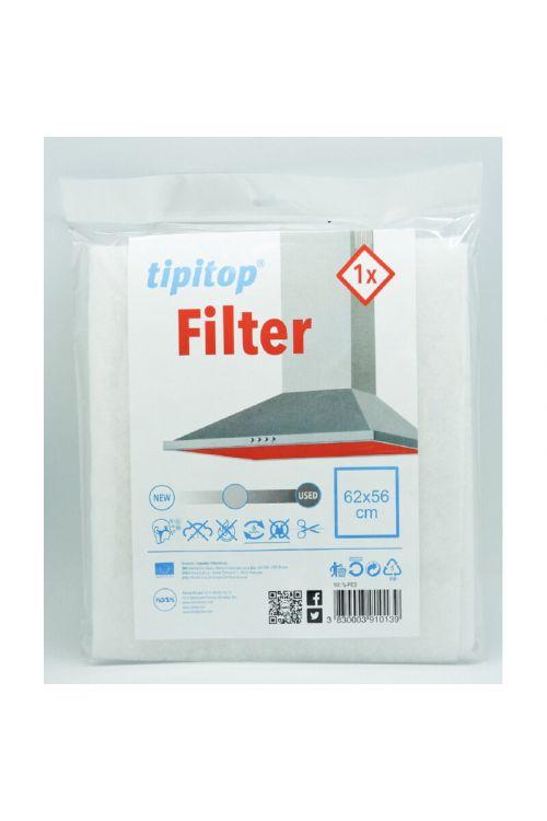 Filter za kuhinjsko napo (62 x 56 cm, možno rezanje)