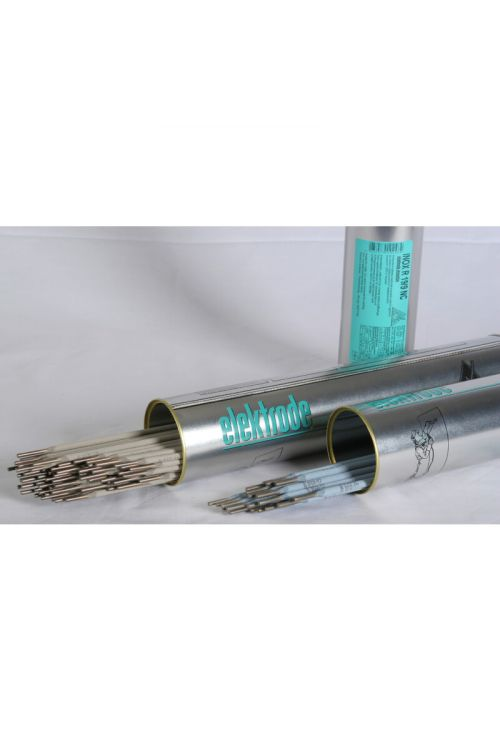 Elektrode za varjenje Inox  (2,5 mm, 4 kg)