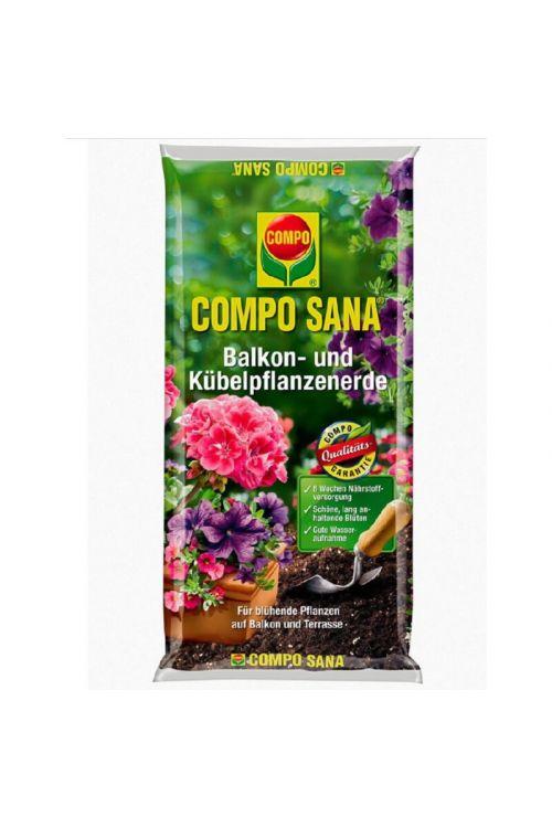 Zemlja za okenske rože COMPO (60 l)