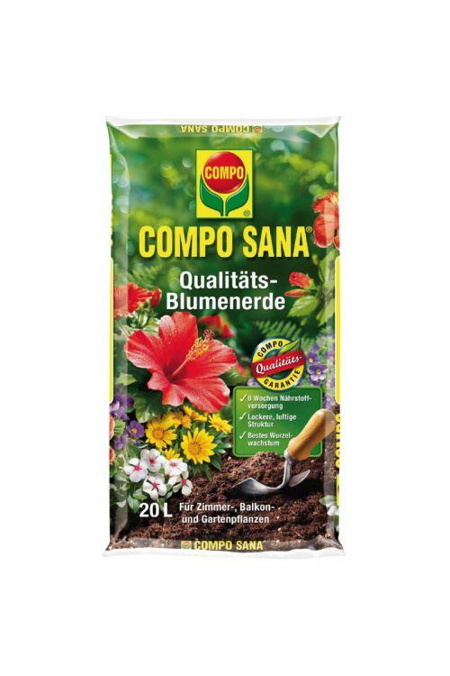 Zemlja za rože Compo Sana (20 l)