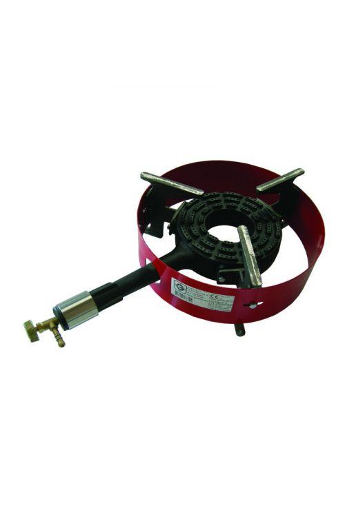 Plinski gorilnik z obročem GORENC G1ZO (9 kW, 30 x 54 x 13 cm)