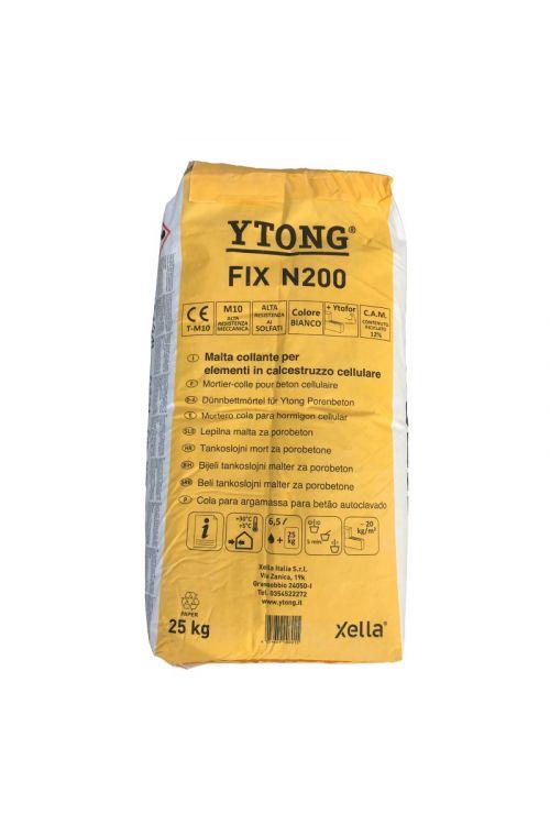 Bela lepilna malta Ytong (25 kg)