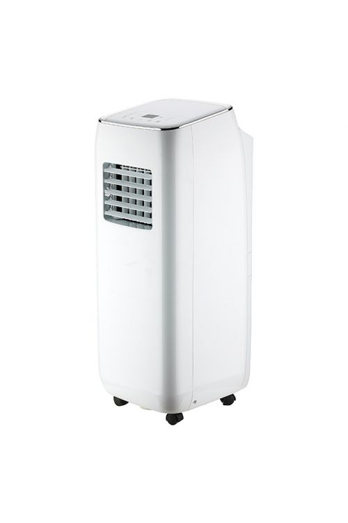 Prenosna klimatska naprava Proklima Purity (2,6 Kw, moč hlajenja 9.000 BTU/h, za prostore do 26 m², daljinski upravljalnik)