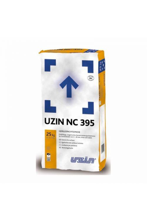 Izravnalna masa UZIN NC 395 (25 kg)_2