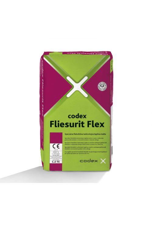 Specialna lepilna malta Codex Fliesurit Flex (27.5 kg)