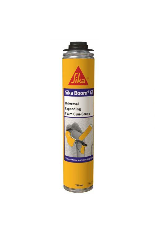 PU pena za lepljenje izolacije Sika Boom G HR/SL 75 (poliuretanska pena, 750 ml)_2