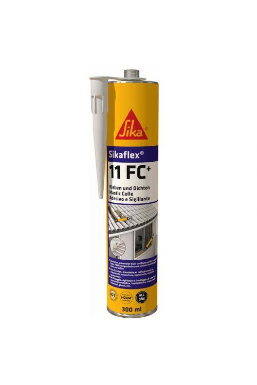 Tesnilna masa Sikaflex 11 FC (za tesnjenje razpok, 300 ml)