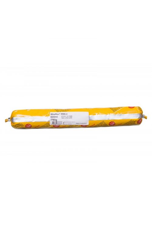 Talna tesnilna masa Sikaflex-Pro-3  i-Cure (talna tesnilna masa, 600 ml)