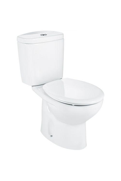 WC školjka Roca Victoria (odtok v tla, brez WC deske)