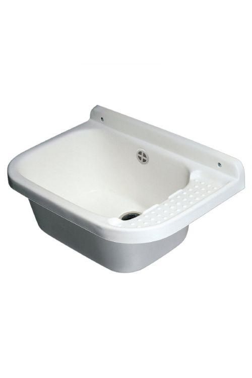 PVC umivalnik, veliki (59 x 34 x 24 cm)