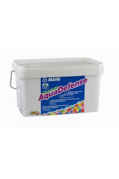 Vodotesna masa Mapei Mapelastic Aquadefense (poroba: 1 kg / m² za dva nanosa, 15 kg)