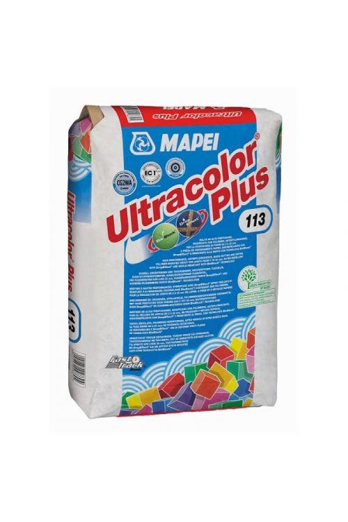 Fugirna masa Mapei Ultracolor Plus 113, cementno siva (vodoodbojna fugirna masa, 23 kg)