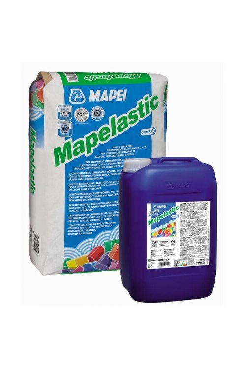 Vodotesni premaz Mapei Mapelastic (24 + 8 kg, komponenta A+B)